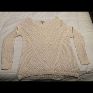 American Eagle Crewneck Sweater